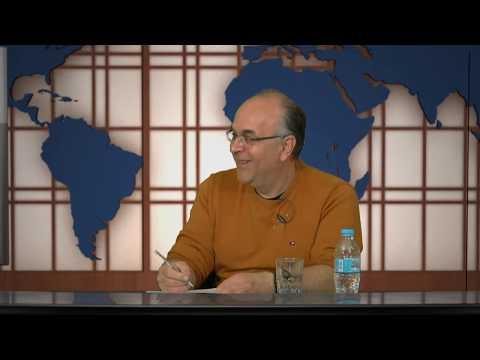 Συνέντευξη Απόστολου Ιωσηφίδη, Επιστημονικός συνεργάτης ΠΕΔΚΜ