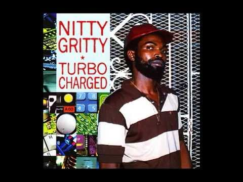 Nitty Gritty – Don't Want to Lose You