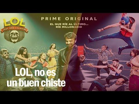 #CineMusicaYAlgoMás | LOL, un mal chiste