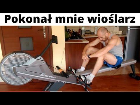 Krawędź mięśnia lędźwiowego