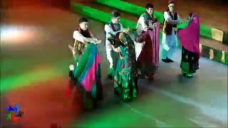 Afghan Cultural Dances All In One (Qarsak, Jarajo and Attan)