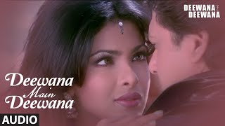 Deewana Main Deewana (Title Track-Audio)| Govinda,Priyanka Chopra |Sukhwinder Singh, Shreya Ghoshal - Download this Video in MP3, M4A, WEBM, MP4, 3GP