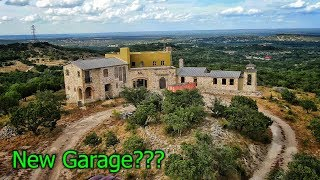 Renovating an Abandoned Mansion Part 4