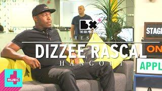 """Dizzee Rascal Interview - """"Hype"""" & Calvin Harris   Hangout Pt.1"""