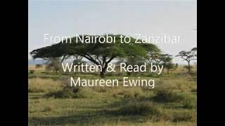 From Nairobi to Zanzibar: An East African Adventure