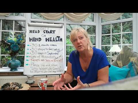 Get a HEAD START on MIND HEALTH intro 3