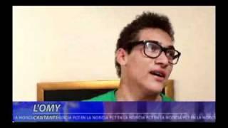 L'omy En PCT En La Noticia