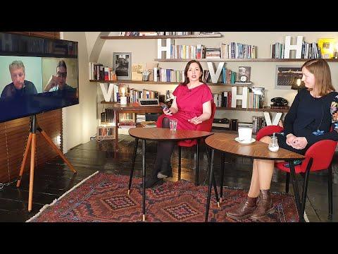 Přehrát video: Debata s Respektem: Jak budeme volit?