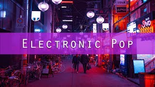 Unlovable - Just Friends [Electronic Pop   Absent Mind]