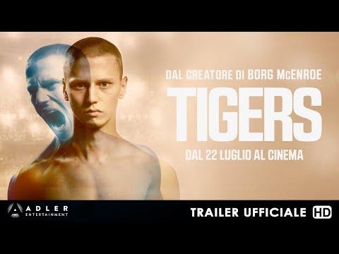 Tigers – Il trailer ufficiale italiano