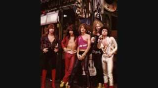 Cold Blood New York Dolls
