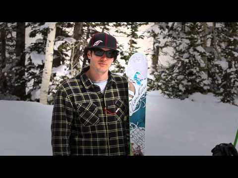 2014 Nordica Hell's Belles Ski Overview   - © OnTheSnow.com