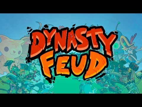 Dynasty Feud - Release Trailer thumbnail