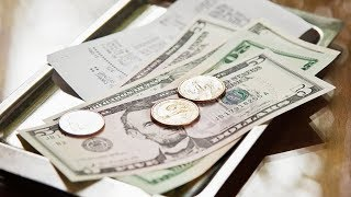 The Real Reason Why Tipping Should Be Abolished