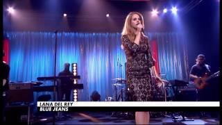 Lana Del Rey - Blue Jeans (Live at Concert Privé)