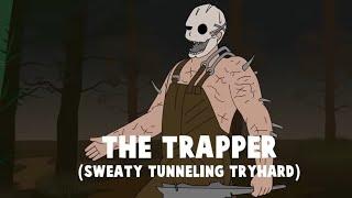 Dead By Daylight Parody 9 (Animated)