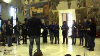 Kyrie Dalla Missa Super Canzones Musicales Di Andrea Basevi
