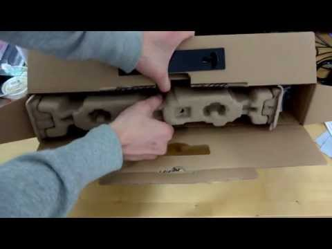 DELL Vostro2521 開封 Unboxing