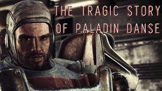 The Emotional Story Of Paladin Danse [Fallout 4]