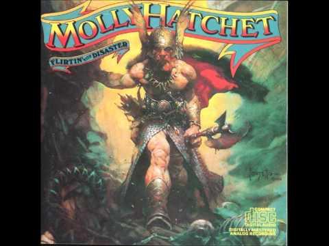 Flirtin' with Disaster- Molly Hatchet