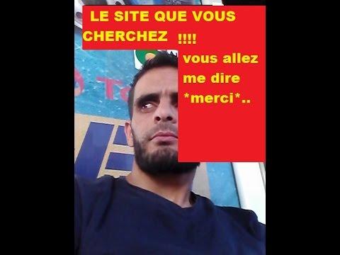 Rencontre site français