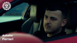 Ashafar - Ferrari (prod. Whiteboy)