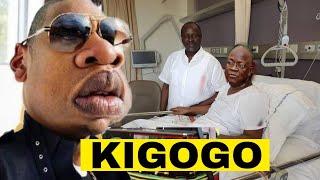 UCHUNGUZI: Kifo Cha Raisi MAGUFULI Na Seif Waliuawa VIGOGO HAWA Wahusishwa (SEASON 1    EP 1)