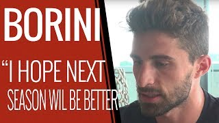 The future. Watch Borini