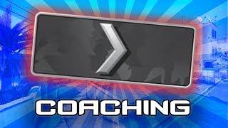 Global Elite coaching a Silver ft. KUGO