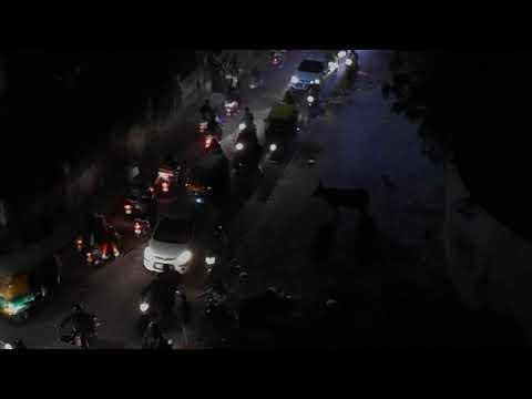 Traffic Problem 5801