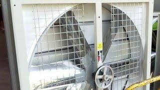 Exhaust Fan 50 Inch - Kipas Kandang - Blower 50 Inch - Kipas Kandang Close House - Jual Exhaust Fan