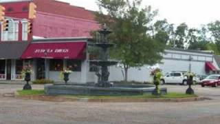 Downtown - Eufaula, Alabama