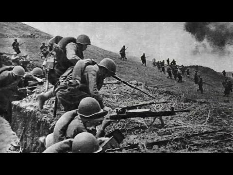 PostFacktum. «Нам нужна одна победа» («Десятый наш десантный батальон») — песня Булата Окуджавы