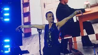 11.Depeche Mode - In Your Room Krakow 2018