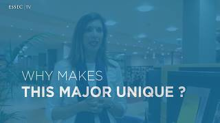 ESSEC Global MBA - Luxury Brand Management major - What makes this major unique?