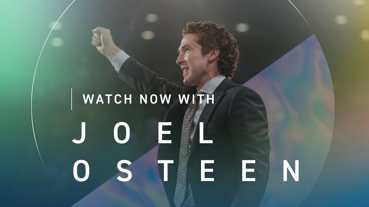 Joel Osteen Live Sunday Service 9th August 2020, Joel Osteen Live Sunday Service 9th August 2020 at Lakewood Church