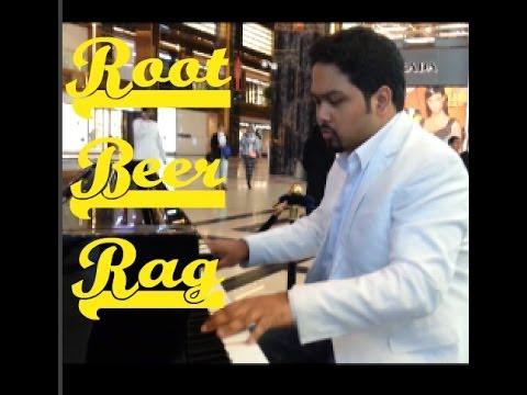 Billy Joel's 'Root Beer Rag'