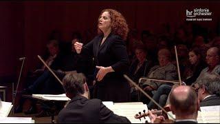 Händel: Dixit Dominus ∙ hr-Sinfonieorchester ∙ Chœur du Concert D'Astrée ∙ Emmanuelle Haïm
