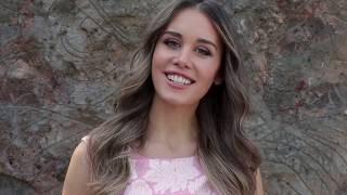 Esma Voloder Miss World Australia 2017 Introduction Video