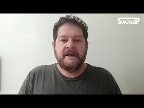 Sergio Antiqueira fala sobre o ato do dia 17 de agosto contra as remoções na Covisa