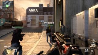 Call of Duty BO2 [Groundwar] Meltdown 89-2