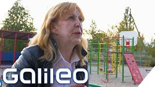 Kaum zu glauben! Diese Frau ist 25 Jahre alt | Galileo | ProSieben