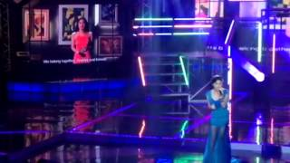 Julie Anne San Jose - I'll Be There (PP80s)