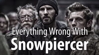 Download Youtube: Everything Wrong With Snowpiercer In 14 Minutes Or Less