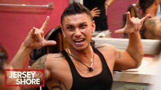Best of Jersey Shore Season 4 (Supercut) | MTV
