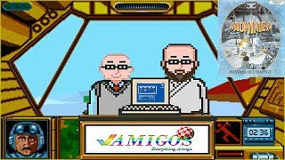 Amigos: Everything Amiga Podcast 193 - Midwinter