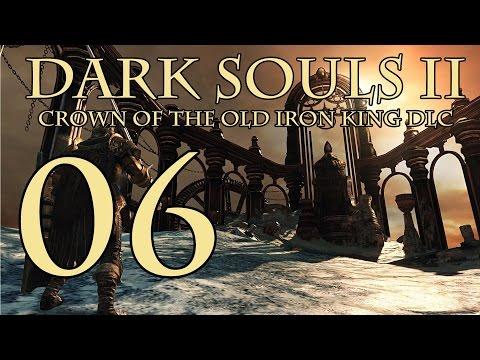 Dark Souls Ii Crown Of The Old Iron King Walkthrough By