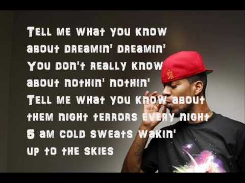 Kid Cudi Pursuit Of Happiness Downloadlyrics Chords
