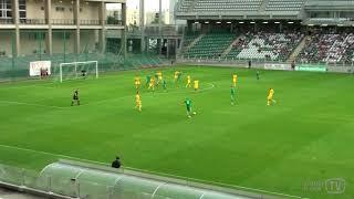 ETO FC GYŐR – GYIRMÓT FC GYŐR 3-0