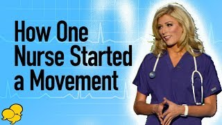 View the video How did Show Me Your Stethoscope Start?